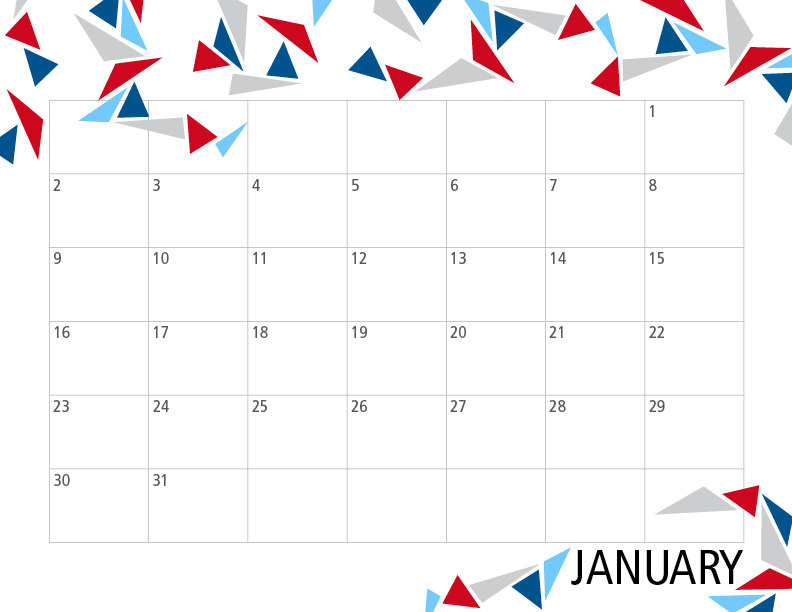 Now Fullsize: Free 2011 Calendar Download for January/February