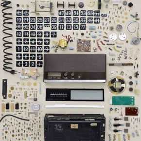 Dissecting Vintage Objects: The Innards of Machines Past