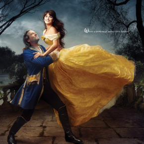 Disney Dream Series: New Photos by Annie Leibowitz