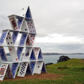 Collapse: Massive House of Cards