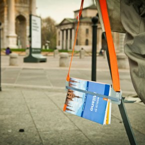 Two Innovative Bookmarks: Brilliant Redesigns of a Simple Object