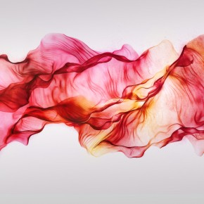 Silk: Enthralling Interactive Art and Desktop Wallpapers
