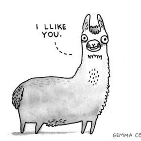 Gemma Correll: Charming and Witty Illustrations