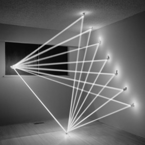 Angles of Light: Making Shapes Out Of A Single Sunbeam