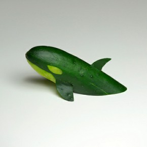 Play With Your Food: Creative Food Manipulations by Brock Davis