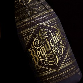 Stylish Wine For Safeway: Bringing Gorgeous Packaging Design To Your Local Supermarket