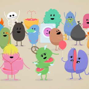 Dumb Ways To Die: A Delightfully Macabre PSA on Train Safety